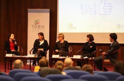 Build Upon Projesi Türkiye Kapanış Toplantısı Düzenlendi