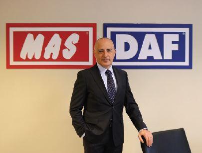 Mas Pompa Satış ve Pazarlama Direktörü Erhan Özdemir Oldu