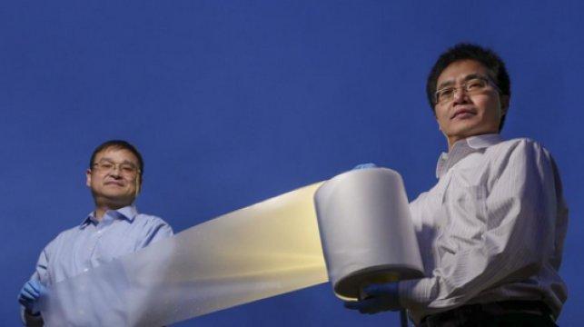 Metamalzeme Sıfır Enerji ile Yapıları Soğutuyor