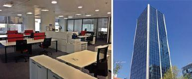 CIAT Türkiye Yeni Ofisinde Hizmet Veriyor
