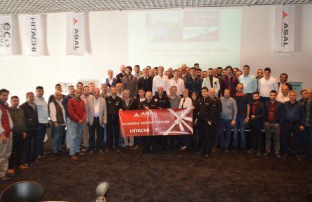 Asal İklimlendirme İş Ortakları Toplantısının İkincisi Antalya'da Düzenlendi