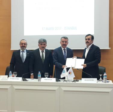 TOBB Türkiye İklimlendirme Meclisi Mesleki ve Teknik Eğitim Çalıştayı Düzenlendi