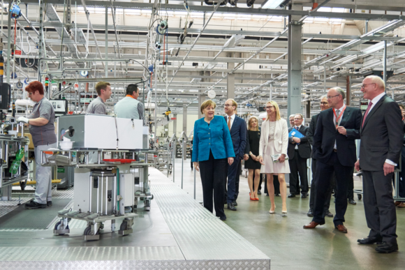 Viessmann'dan 50 Milyon Euroluk Yatırım