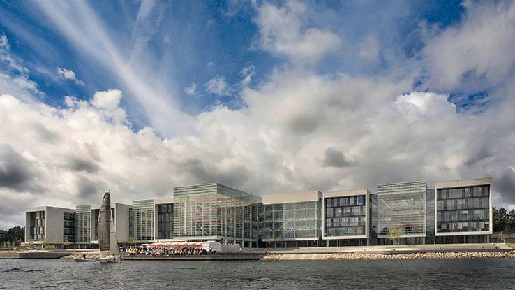 Danfoss, Endüstriyel Elektronik Merkezi Kuruyor
