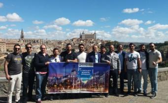 Form Şirketler Grubu, Lennox'un İspanya Fabrikasına Gezi Düzenledi