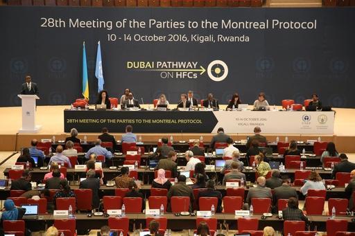 EPEE, AB Üye Devletlerini Kigali Değişikliği'ni Hızla Onaylamaya Çağırıyor