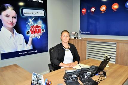 Grundfos İletişim Merkezi 5 Yaşında