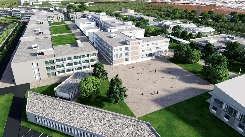 DAIKIN Adana Bilim ve Teknoloji Üniversitesi