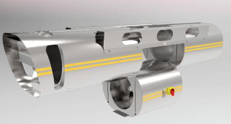 Eksenel Jet Fan ve Radyal Jet Fan Akış Karakteristiklerinin Hesaplamalı Akışkanlar Dinamiği (CFD) Yardımıyla Karşılaştırılması