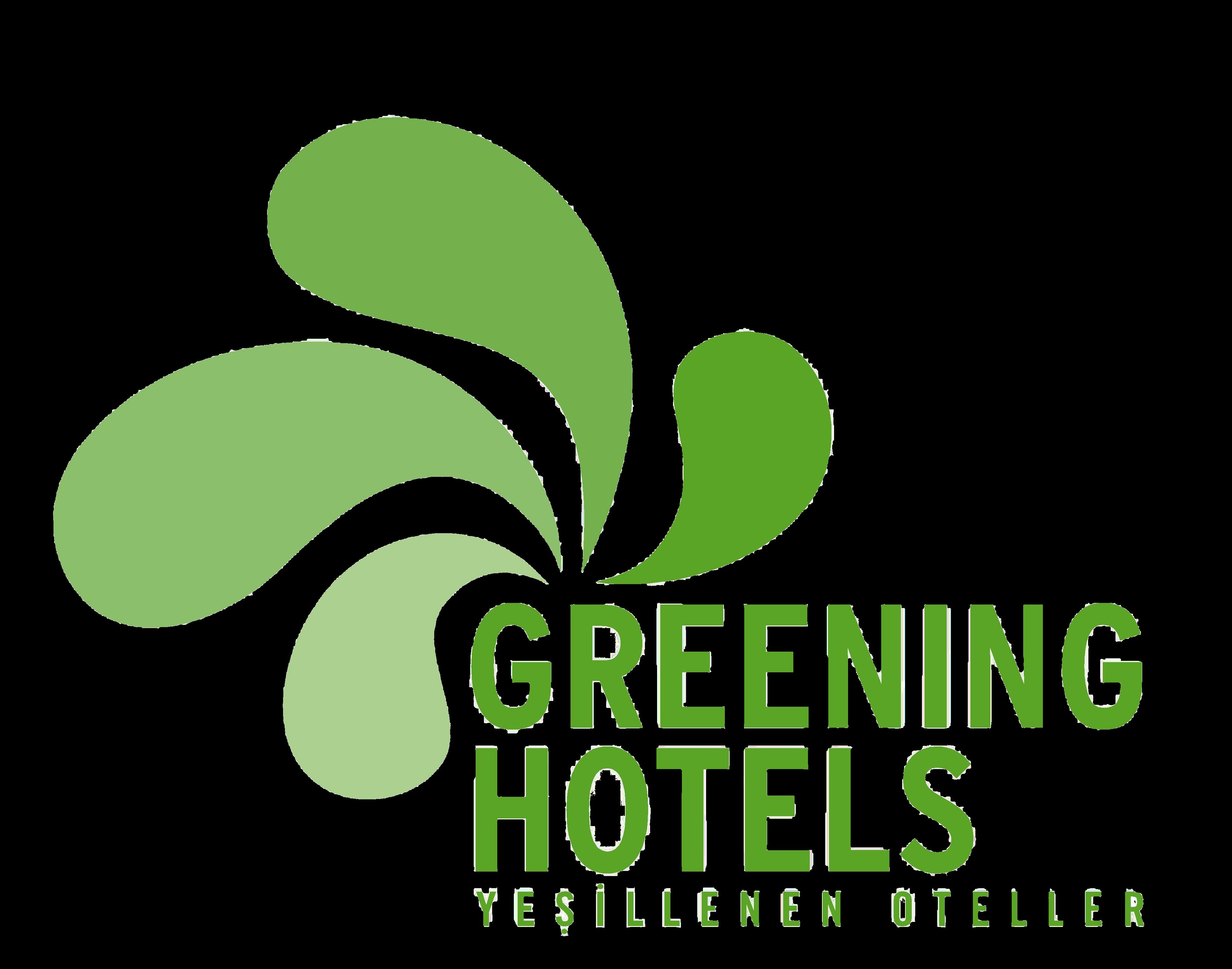 Yeşillenen Oteller (Greening Hotels) Sertifikasyon Projesi