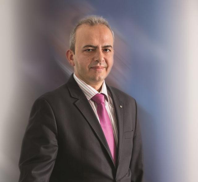 ALDAĞ A.Ş. Genel Müdürü Ozan Atasoy Oldu