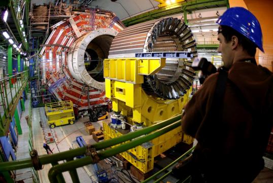 Daikin-CERN