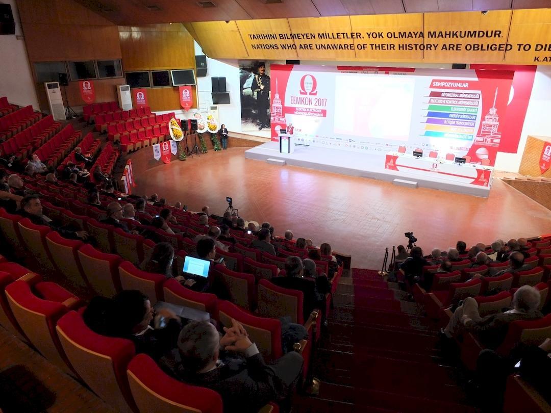 EEMKON 2017 Geniş Katılımla Gerçekleştirildi