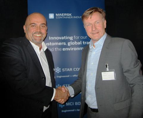 BITZER ve Maersk Konteyner Endüstrisi, Yeni Bir On Yıllık Sözleşme İmzaladı