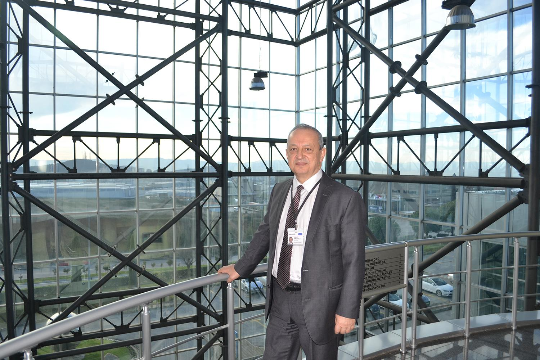Alarko Carrier Genel Müdür Yardımcısı Haluk Ferizoğlu, iklimlendirme sektöründe 2018 yılına dair beklentilerin olumlu olduğunu belirtti