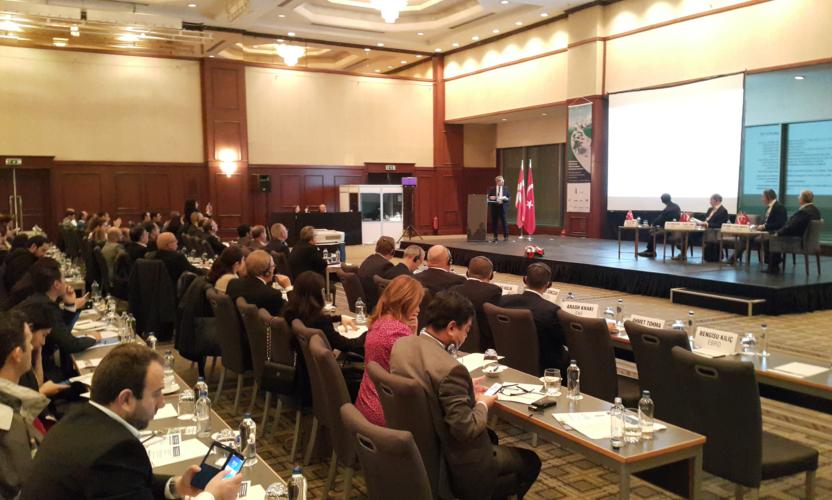 Sürdürülebilir ve Enerji Verimli bir Gelecek için Bölgesel Enerji Sistemleri Konferansı Düzenlendi