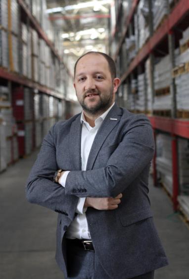 """Warmhaus Genel Müdürü M. Kağan Turan: """"Kombi tarafında yüzde 150-200 arası büyüme hedefliyoruz"""""""