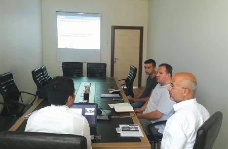 Alarko Carrier, Bitlis Eren Üniversitesi'nde Eğitim Verdi