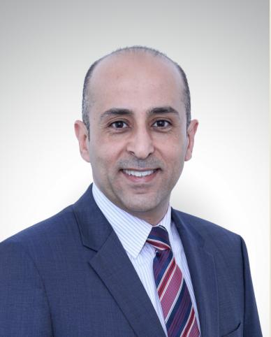 Danfoss Türkiye, Ortadoğu ve Afrika (TMA) Bölgesi Yeni Başkanı Ziad Al Bawaliz Oldu