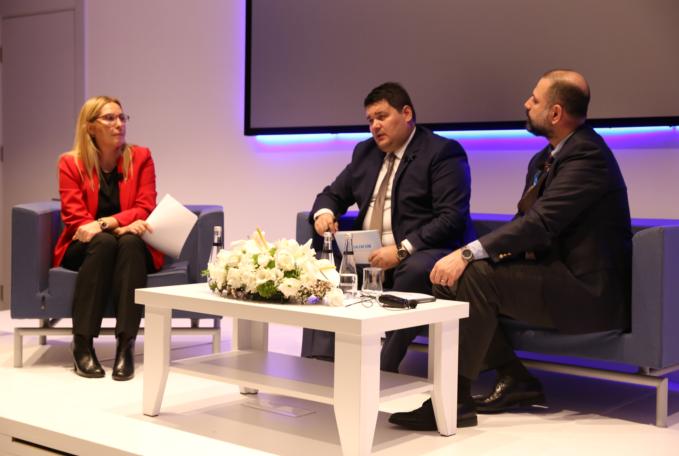 Daikin Türkiye, ErP Yönetmeliği Hakkında Bilgilendirme Toplantısı Düzenledi
