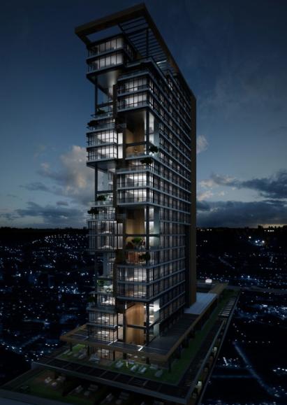 DAIKIN-Terrace Home