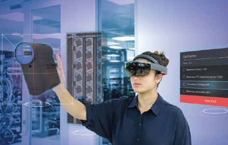 Honeywell, AR/VR Simülatörünü Tanıttı
