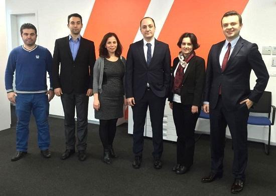 BELIMO Türkiye Ofisi Açıldı