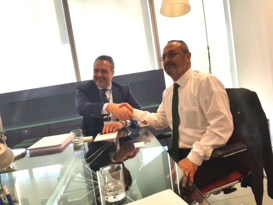 MCE 2020 Fuarında Türkiye Partner Ülke Olacak