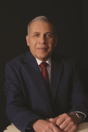 """TTMD Yönetim Kurulu Başkanı Prof. Dr. Birol Kılkış """"Enerji Verimliliği ve Enerjinin Akılcı Kullanımı""""nı Açıklıyor"""