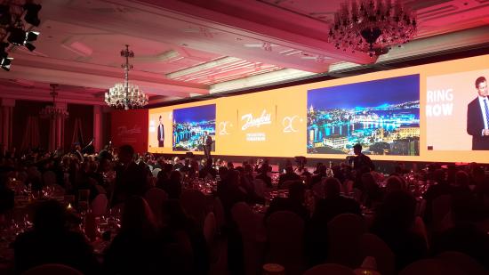Danfoss Türkiye'deki 20. Yılını Kutladı