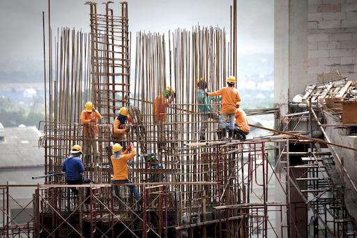 Türkiye İMSAD, Mart 2018 Sektör Raporu'nu Açıkladı: İnşaat sektörü 2017 yılında yüzde 8,9 büyüdü