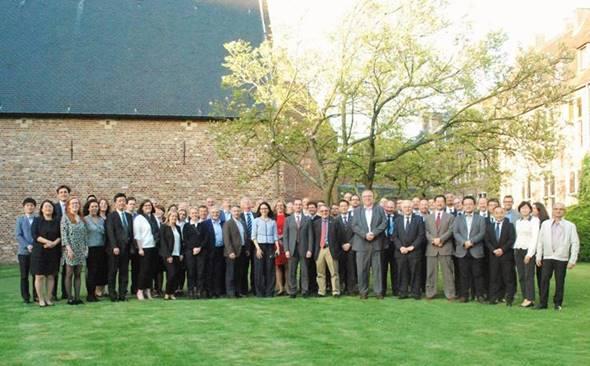 EPEE Yıllık Olağan Genel Kurulu Yapıldı