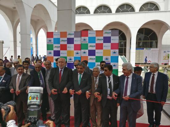 Türkiye İklimlendirme Sektörü, Pakistan'da Büyük İlgi Görüyor
