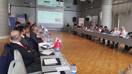 """MTMD """"Mekanik Tesisat Sözleşmeleri ve Keşif Özetleri ile İlgili Öneri ve Eleştiriler"""" Çalıştayı Yapıldı"""
