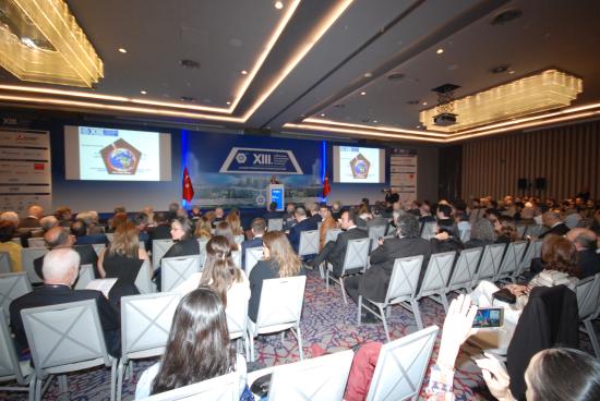 TTMD'nin 13. Uluslararası Yapıda Tesisat Teknolojisi Sempozyumu Düzenlendi