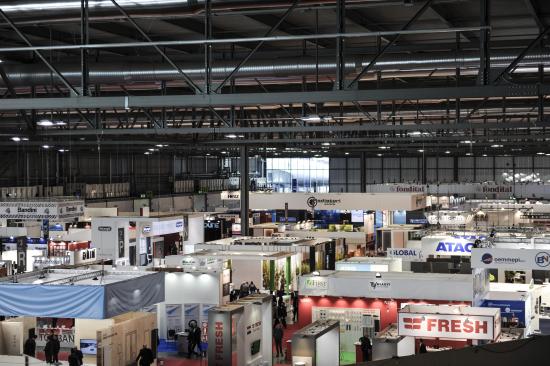 MCE Mostra Convegno Expocomfort Fuarı Kapanış Raporu Açıklandı
