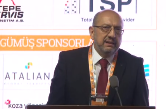 """""""FM EXPO İstanbul Bina ve Tesis Yönetim Fuarı ve TRFMA Türkiye Tesis Yönetim Konferansı"""" Düzenlendi"""