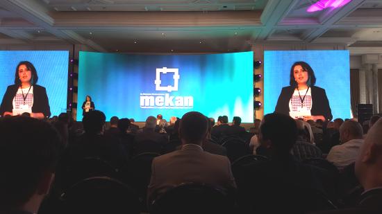 """Borusan Mannesmann Dijital Platformu """"Mekan""""ı Tanıttı"""