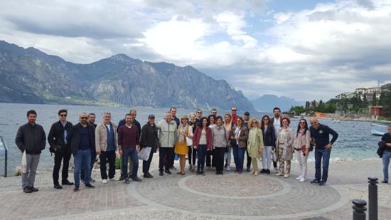 DKM İnşaat İtalya'ya Teknik Gezi Düzenledi