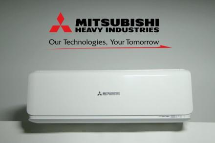 Mitsubishi Heavy Split Klimalar ile FORM'da Yeni Bir Dönem Başlıyor