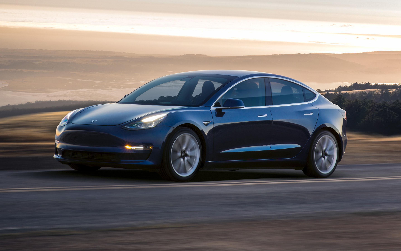 Tesla Yeni HVAC Sistemi için Patent Alıyor