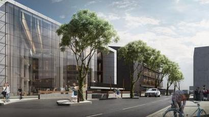 Çanakkale, Ülkenin İlk Yeşil Yönetim Binasına Ev Sahipliği Yapacak