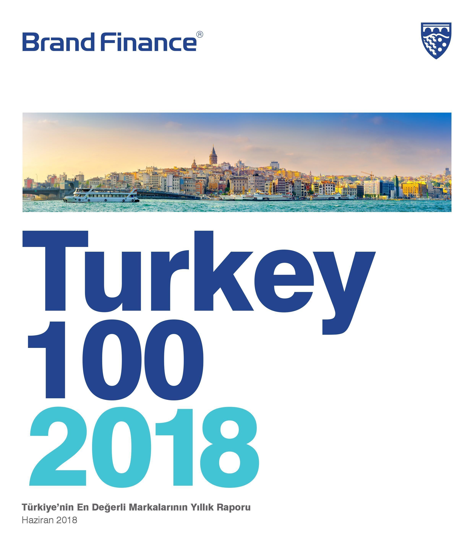 Alarko Carrier, Türkiye'nin En Değerli 100 Markasından Biri