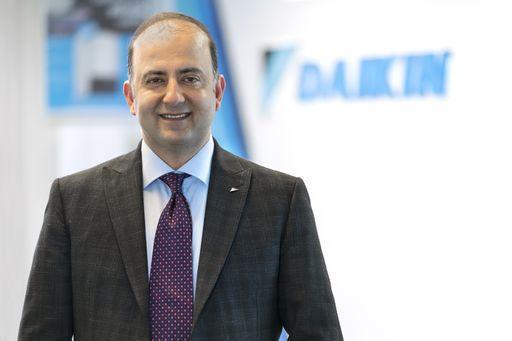 Daikin Türkiye, 500 Büyük Sanayi Devi Arasında