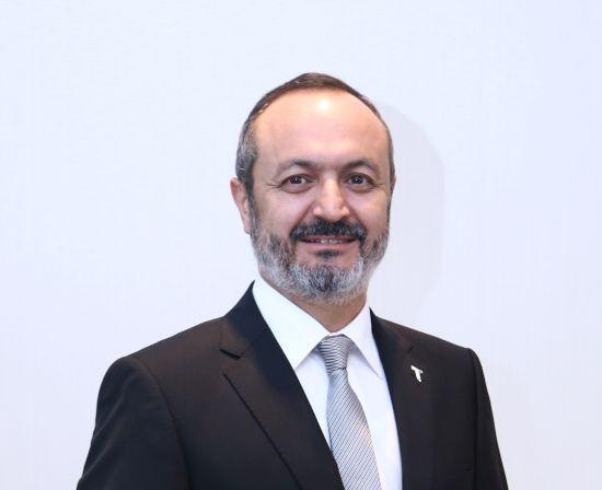 TOBB İklimlendirme Meclis Başkanı ve İSİB Başkan Yardımcısı Zeki Poyraz,TİM Yönetim Kurulu'nda
