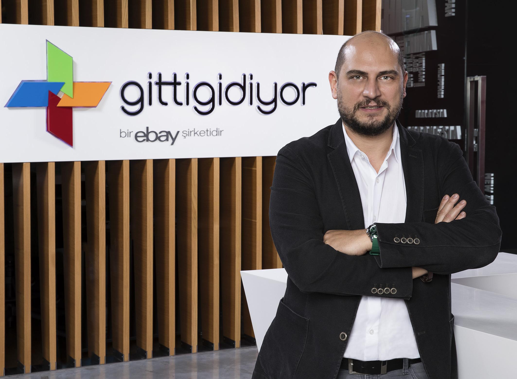 """Bülent Elçin: """"GittiGidiyor'da 2 dakikada 1 klima satışı gerçekleştirdik"""""""