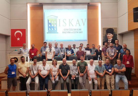 Ulusal İKS Eğitmenleri Konferansı Gerçekleştirildi
