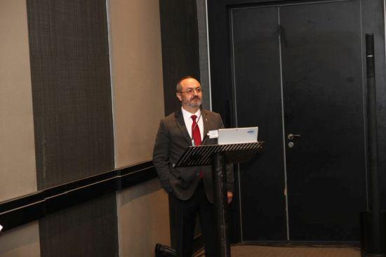 İSİB ASHRAE Güney Afrika Chapter Açılışına Sponsor Oldu