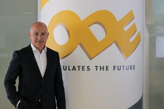 Erhan Özdemir, ODE Yalıtım Satış ve Pazarlama Genel Müdür Yardımcısı Oldu