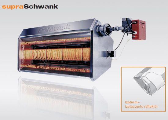 Schwank, Optimum Isıtma ile İşbirliği Yaptı